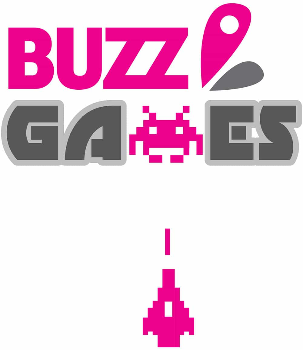 Buzz Games, web design st neots