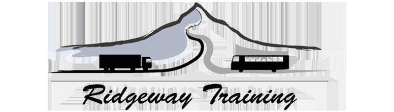 Ridgeway Training