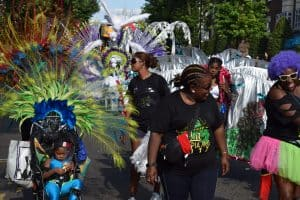The buzz team share what they got up to this Bank Holiday weekend. Our intern Joe went to Notting Hill Carnival
