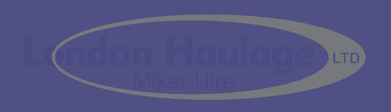 London Haulage Ltd