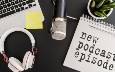 Podcasts – Coming Soon!