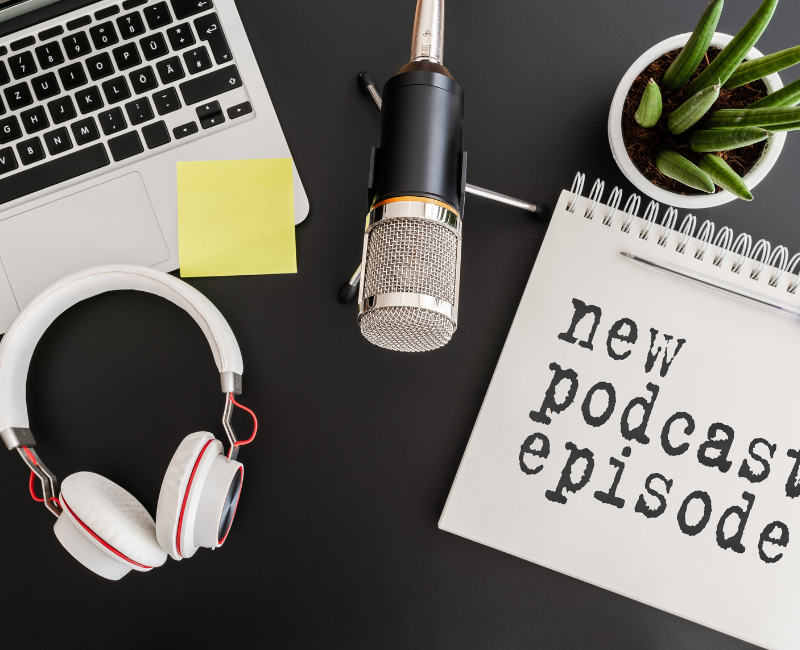 podcast creation cambridge
